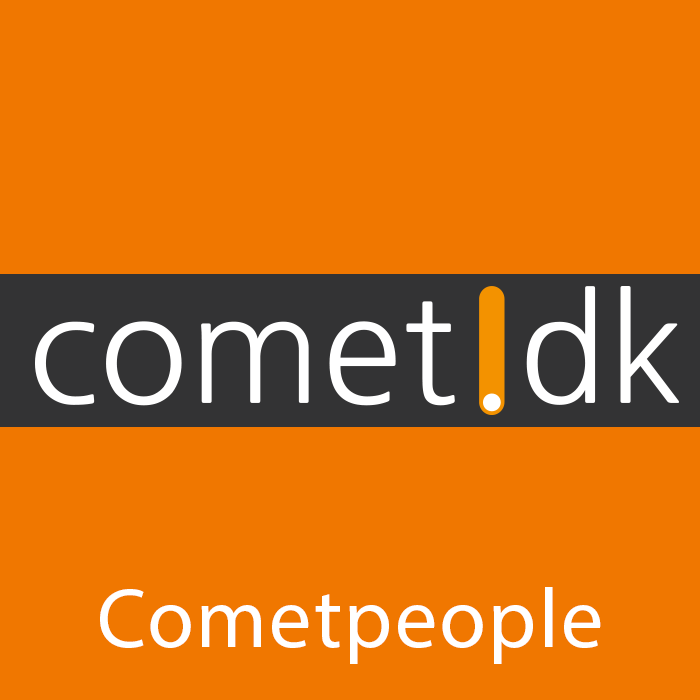 Cometpeople